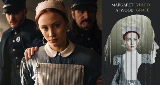Vulgo Grace-Margaret Atwood