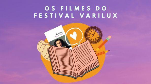 Os filmes que vi DO Festival Varilux